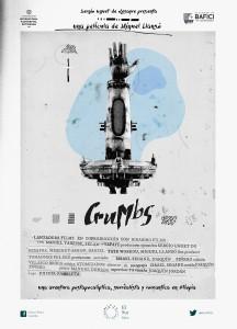 Película Crumbs - El Sur Films distribuidora