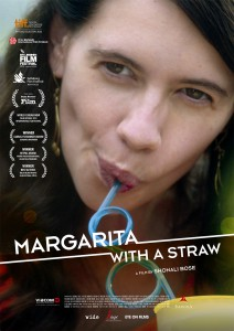 Margarita with a Straw - Película - El Sur Films