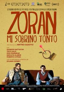 película Zoran - El Sur Films