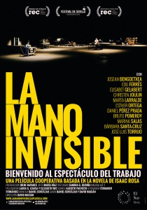 La Mano Invisible - Póster 2017